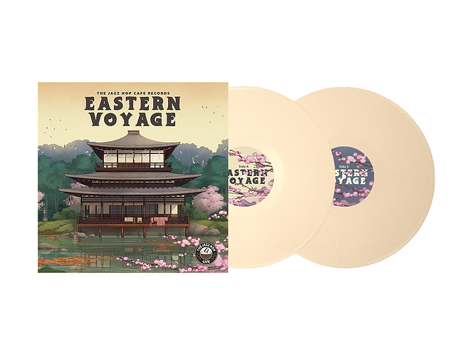 Eastern Voyage