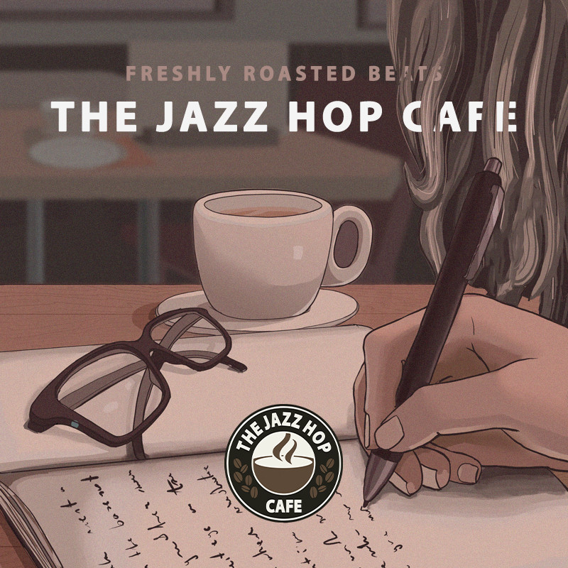 The Jazz Hop Cafe [Monthly Selection]