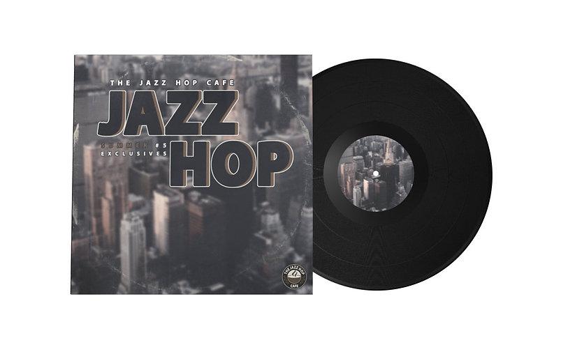 Jazz Hop #5
