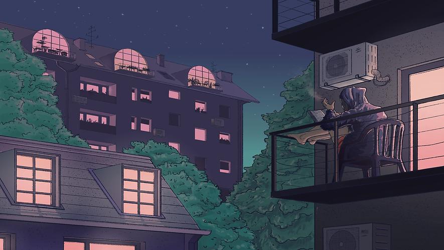 Midnight Aura