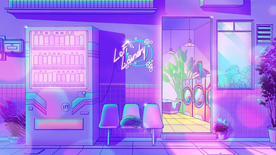 Lofi Laundry