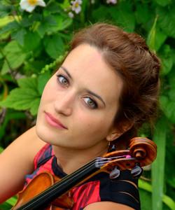 Natalie Klouda 1