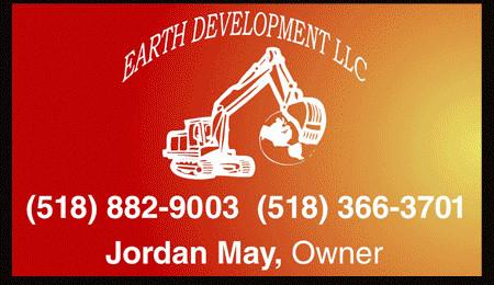 Earth Development LLC