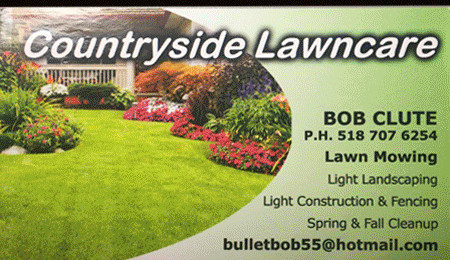 Counrtyside Lawncare