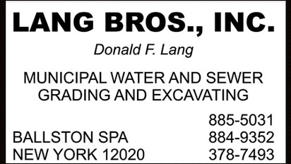 Lang Brothers Inc.