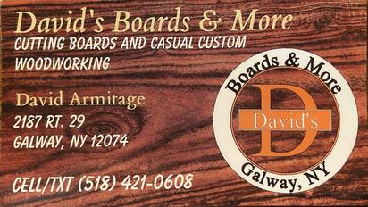 David's Boards & More