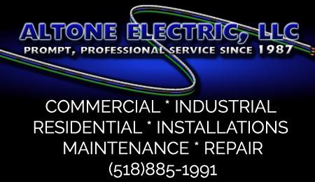 Altone Electric