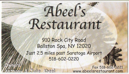 Abeel's