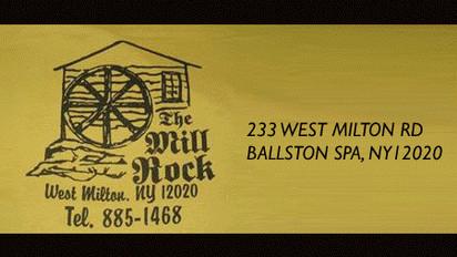 Mill Rock