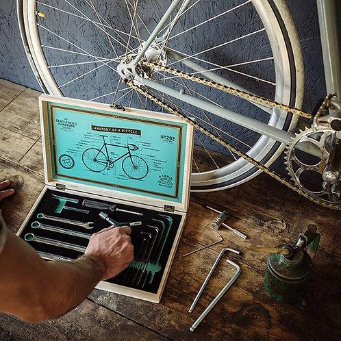 GENTLEMEN'S HARDWARE北歐簡約腳踏車工具箱