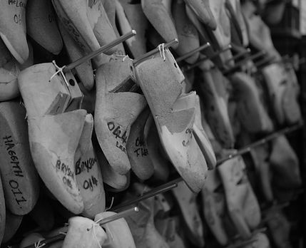 The Cordwainer, Bespoke Footwear Specialist making shoes and boots for people with complex footwear problems