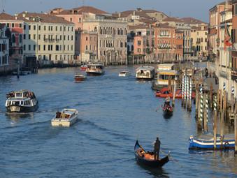 Notre Dame non è a Venezia