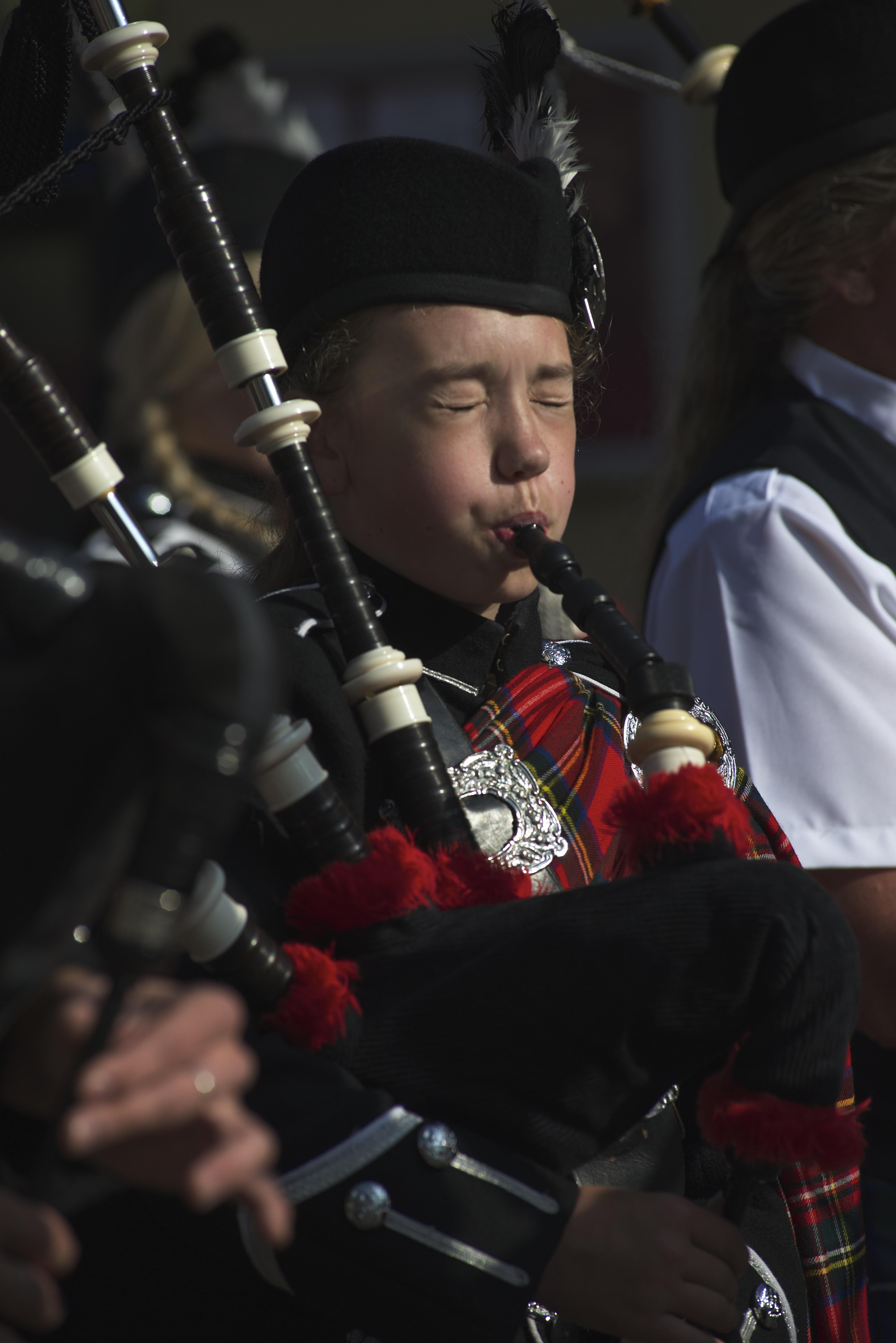 Dedizione scozzese
