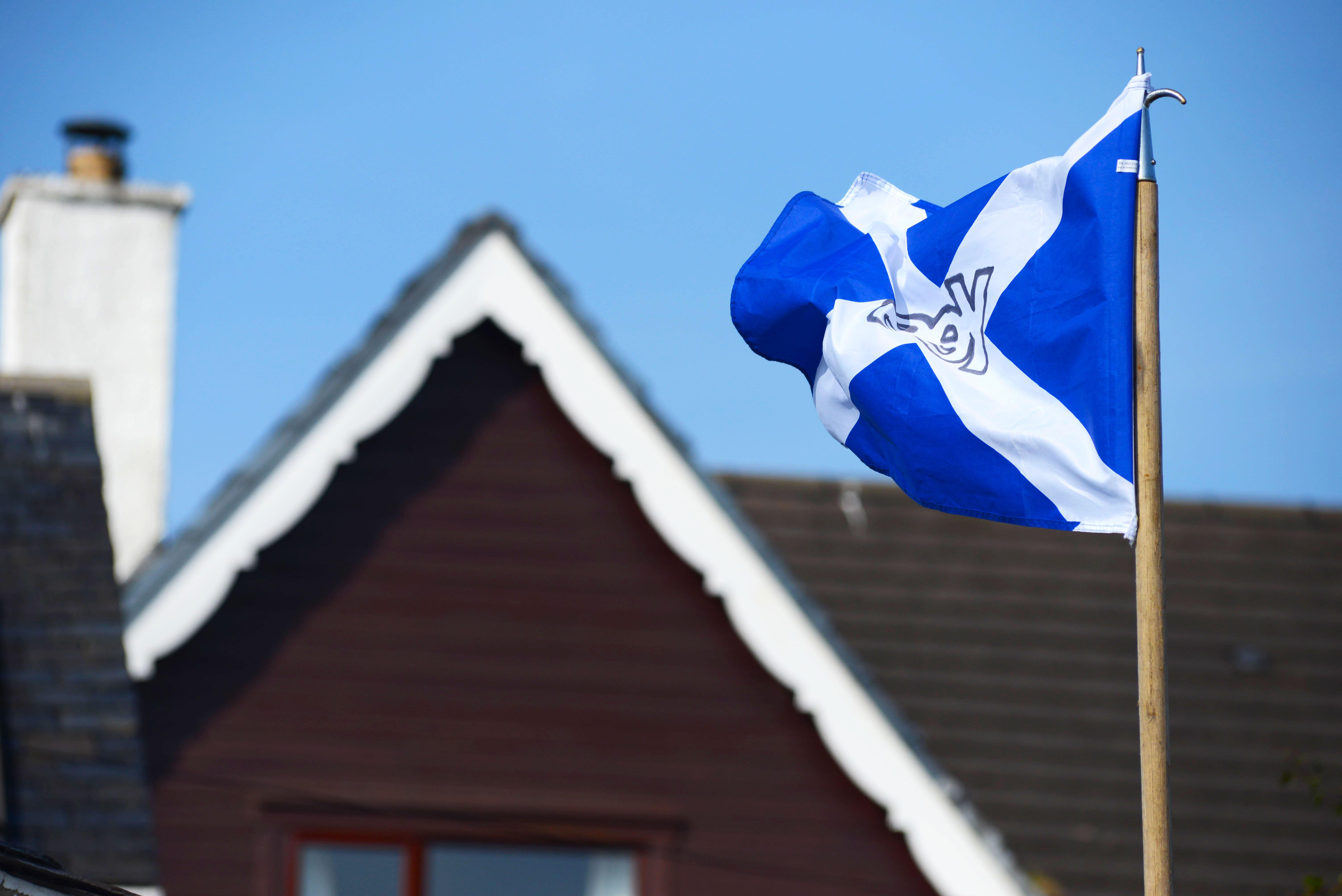 Il sogno dell'indipendenza