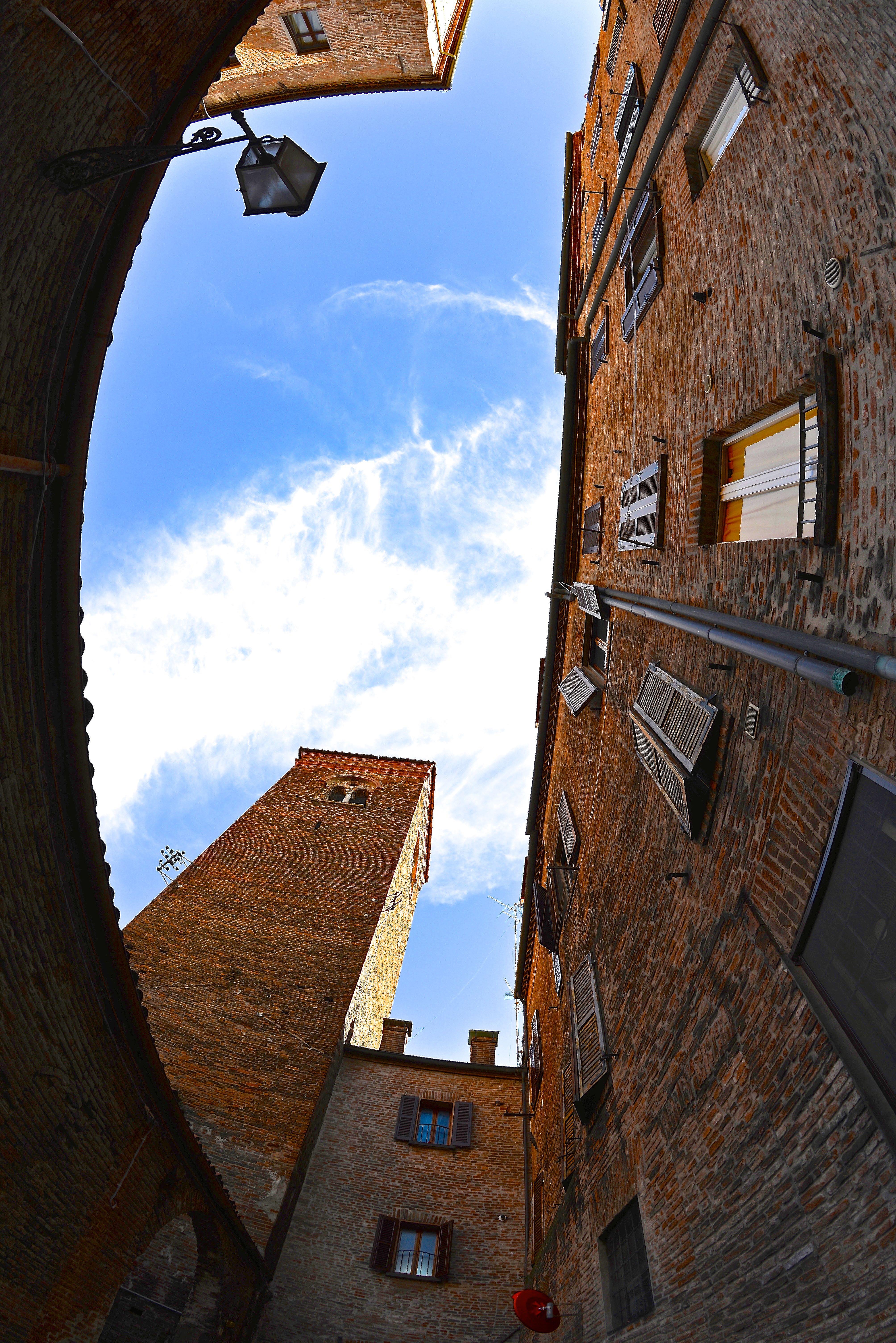 Torre dei Leuti