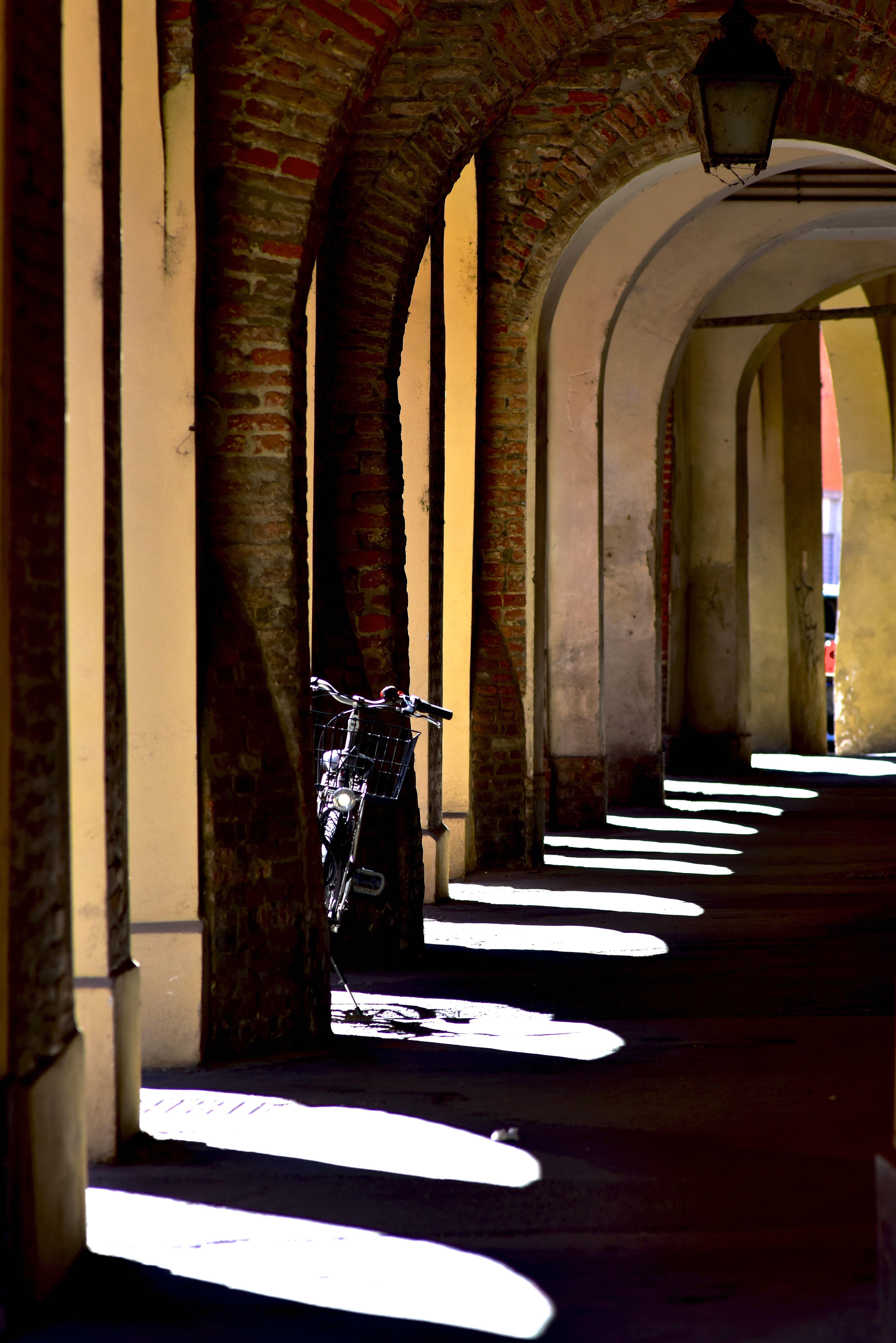 Portici di Santo Stefano