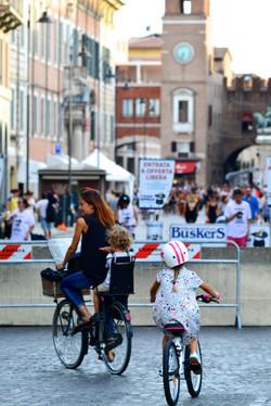 Festival Buskers