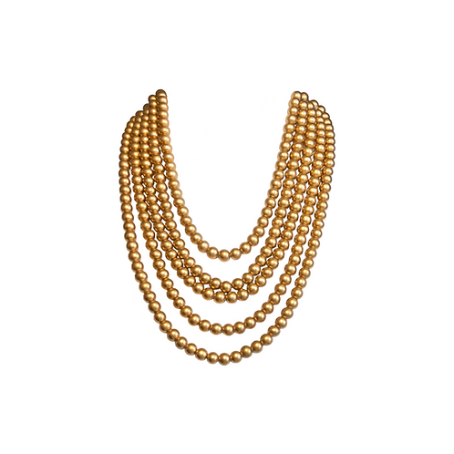Ponce Necklace