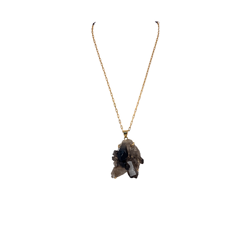 Galet Necklace