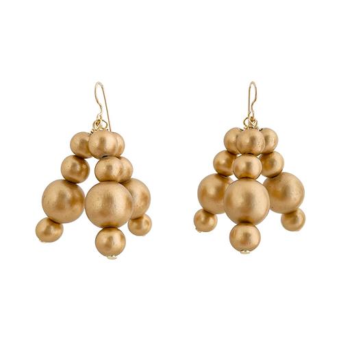 Isabela Earrings