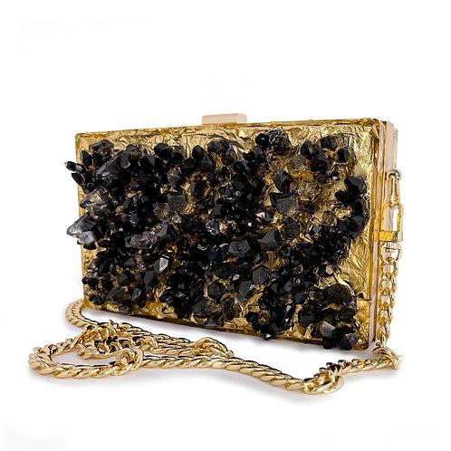 Golden Rock Clutch