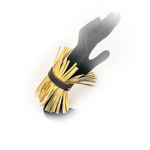 Plume Bracelet