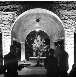 A Mansão dos Arcos recebe hoje o evento de entrega do 31 Prêmio Colunistas de Brasília