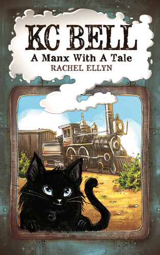KC Bell: A Manx With A Tale