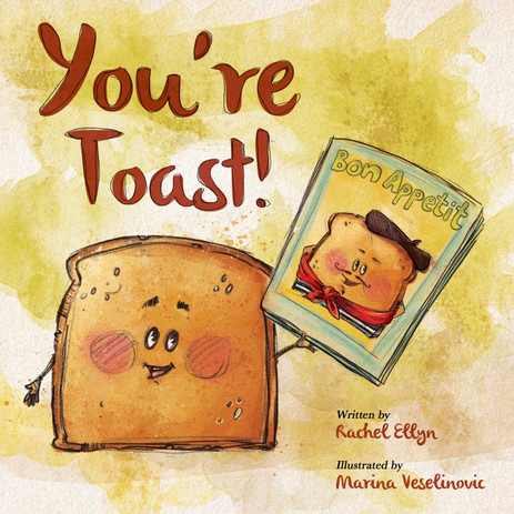 You're Toast
