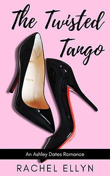 The Twisted Tango, Book Two - An Ashley Dates Romance