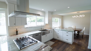 Kitchen Remodel Promotional