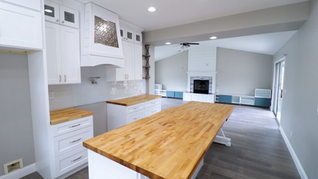 Home Remodel Promotional