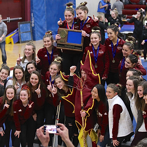 Sections 2018-2019