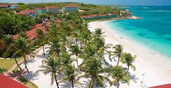 Grand Pineapple Beach Antigua