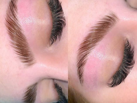 OUR ONLINE BROW LAMINATION CERTIFICATION IS ALMOST HERE!
