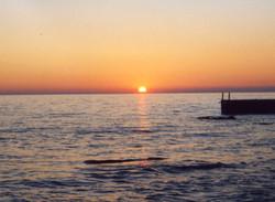 13-Sonnenuntergang