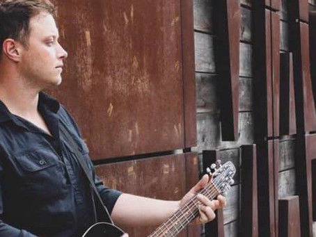 Levi Driskell will make you feel