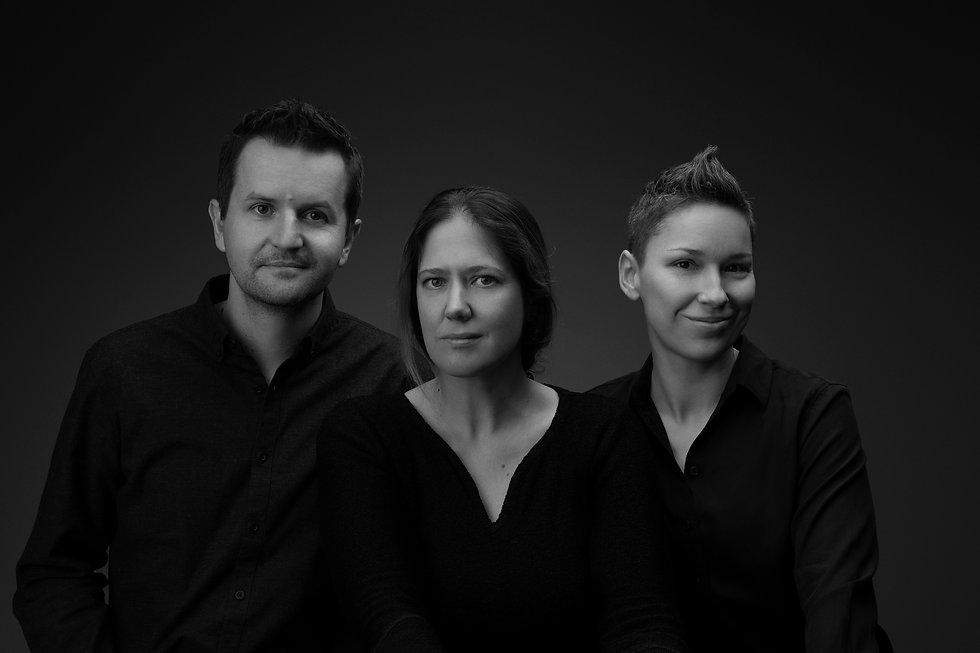 woopa – Bartek Goldyn, Kari Goldyn, Magdalena Kacprzyńska