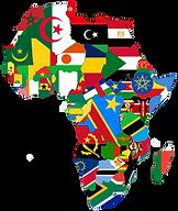 african restaurant