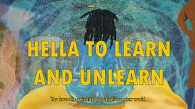 Hella to Learn and Unlearn