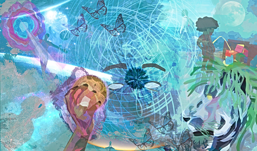 Enter the Chambers of my Mind_Celestial