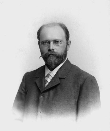 Архитектор Царского села, Сильвио Данини