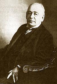 Создатель российской детскрй больничной медицины -Карл Андреевич Раухфус