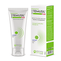 TEMUSIL PLUS GEL 100ml ENG - 2020 08 31