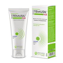 TEMUSIL PLUS GEL 100ml ENG - 2020 08 31