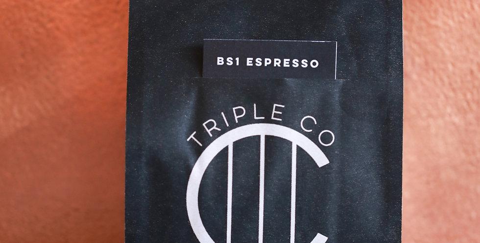 TRIPLE CO BS1 250gr
