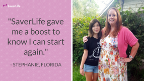 Stephanie's Story: Building a Future for Her Daughter