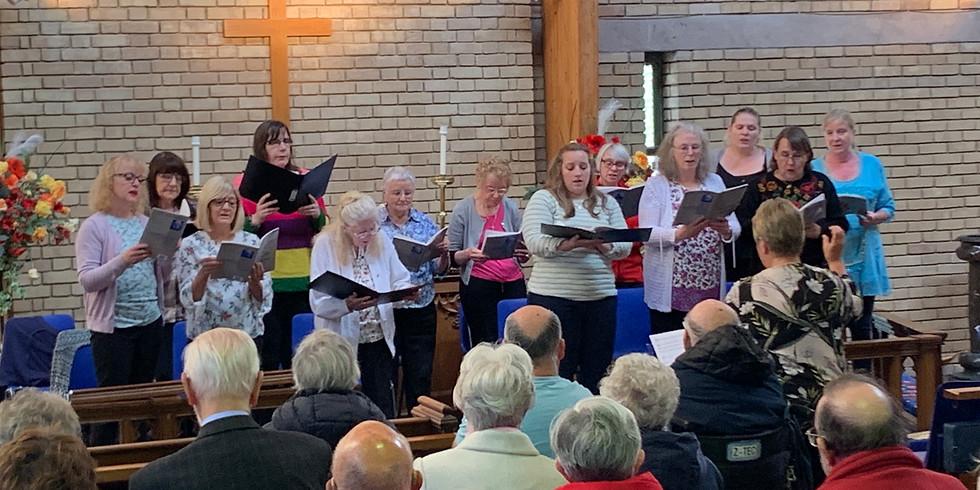 St Anne's Choir Concert