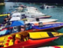 Big Boat Bash line of boats.jpg