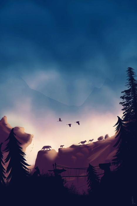 RunWild Mountains